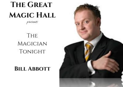 The Great Magic Hall copy